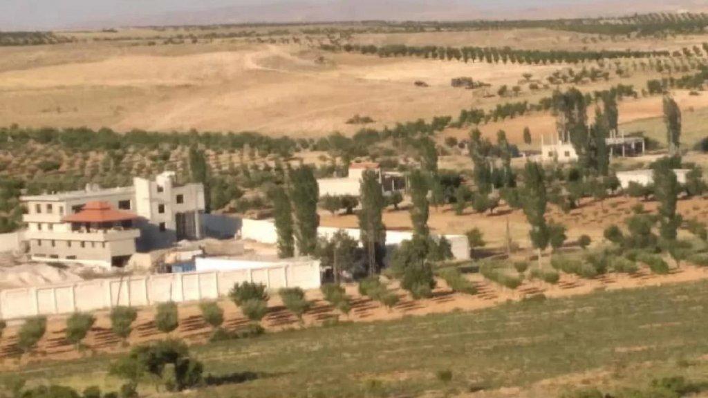 مجهولون أحرقوا 4 منازل لأصحابها من آل ش. في بلدة الطفيل الحدودية بعد تعرضها لإطلاق نار