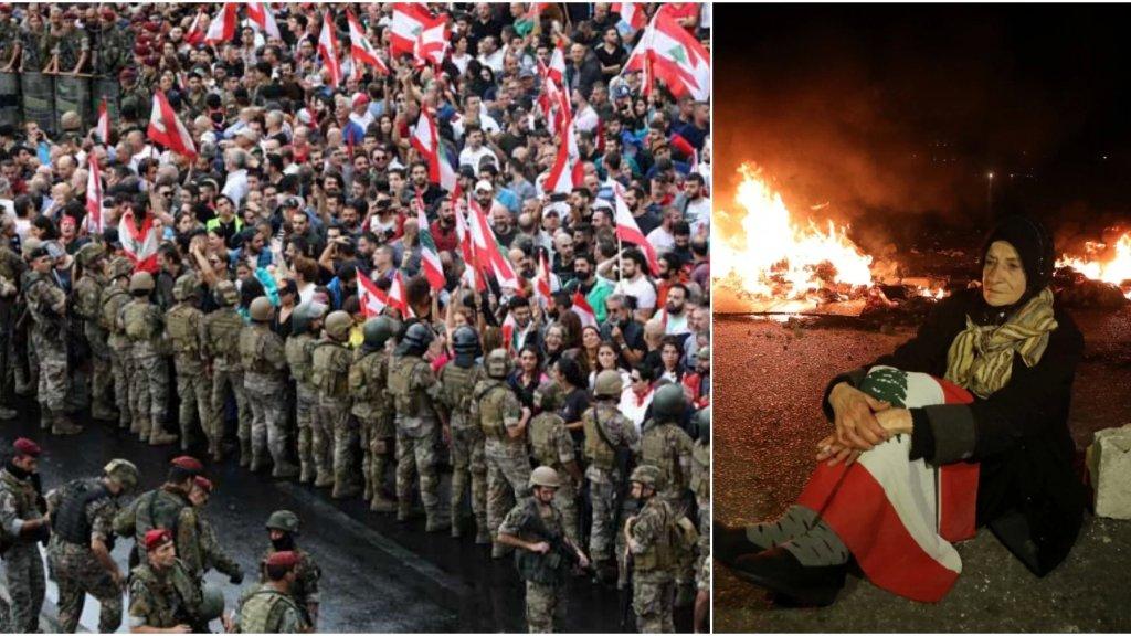 """خبير بريطاني يكشف: في الأسابيع المقبلة سيتغير لبنان إلى الأسوأ... حالة الطوارئ التي يسيطر عليها """"الجيش"""" خيار حقيقي"""