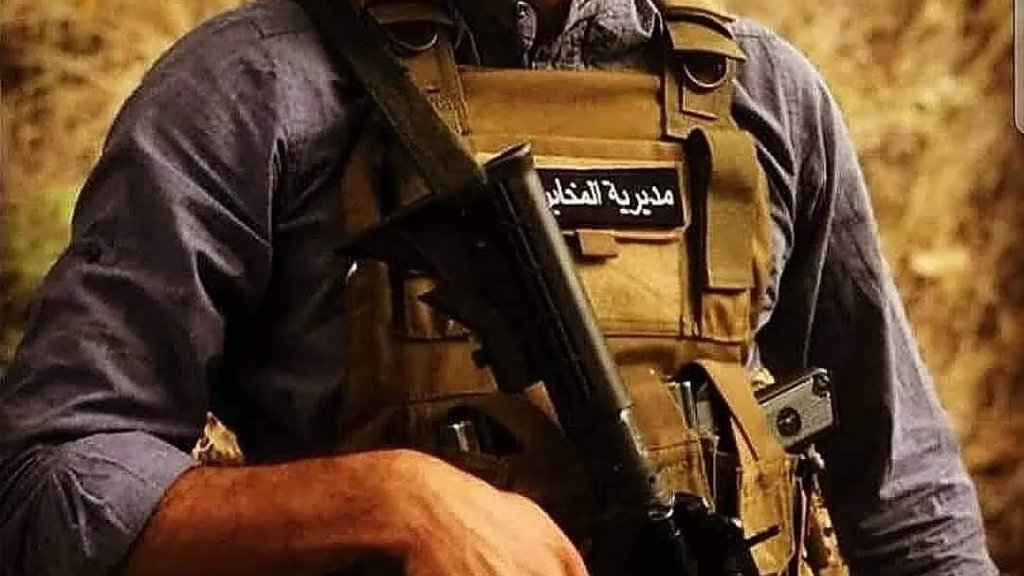 """بالفيديو/ تهديد لرئيس فرع مخابرات الجيش في البقاع.. """"انا صاحب العمليات وانت بتعرف..حانتقم.. وضربتلك دورية شقفتلك اياها"""""""