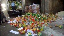 بيان توضيحي من ميغيرديتشيان حول تلف منتجات حليب الأطفال: سحبت من السوق قبل 3 أشهر من تاريخ انتهاء صلاحيتها