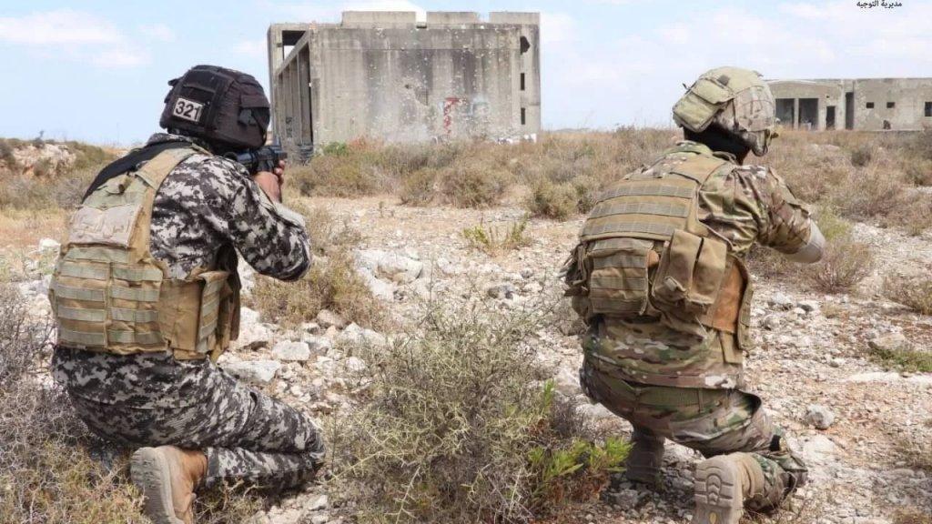 مسؤول فرنسي:  قوى عالمية ستسعى لجمع عشرات الملايين من الدولارات لتقديم مساعدة طارئة للجيش اللبناني