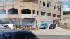 الاحتلال أطلق قنابل دخانية على مقهى  كان يعج بالمواطنين على طريق عام عديسة وعلى راع في سهل مرجعيون