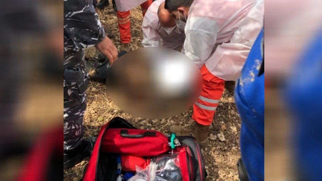 مقتل سوري وإصابة 3 أثناء تنظيفهم بئرًا في كفرحزير