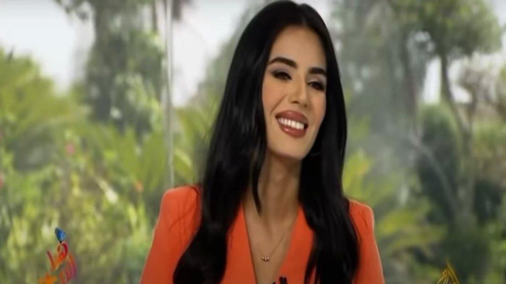بالفيديو/ مذيعة تعرضت لحالة إغماء خلال بث مباشر على قناة الجزيرة