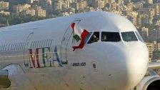 """طيران الشرق الأوسط: الإتحاد الأوروبي صنف لبنان ضمن فئة """"البلدان البيضاء"""" بالنسبة لكورونا"""