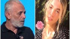 """بالفيديو/ والد جيسيكا بيزجيان إحدى ضحايا إنفجار بيروت يروي تفاصيل مؤثرة عن رحيل ابنته: """"كنت راكع على الأرض عم بوّسلا اجريها"""""""