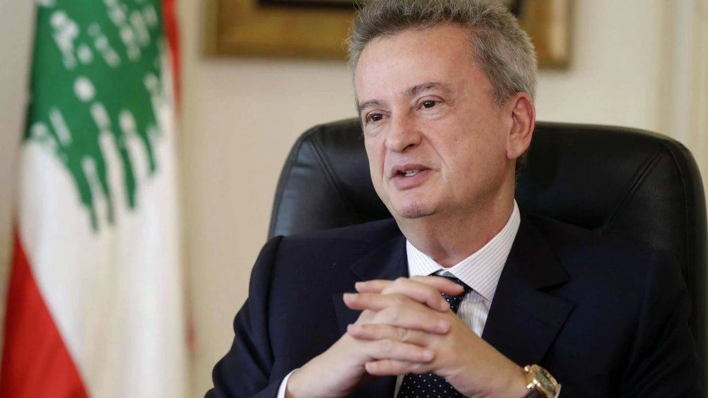 خبر مفبرك يتم تداوله عن لقاء لموزعي المحروقات مع سلامة ورفع سعر صفيحتي البنزين والمازوت إلى 68000 ليرة لبنانية