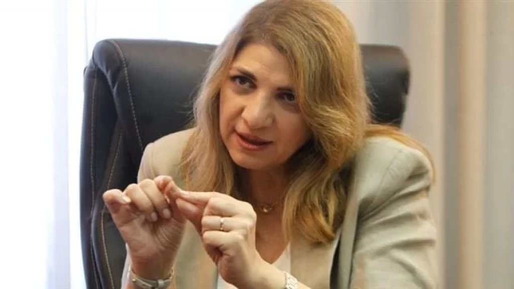 كتاب وزيرة العدل إلى دياب: بتّ مصير سلامة ضروريّ وواجب