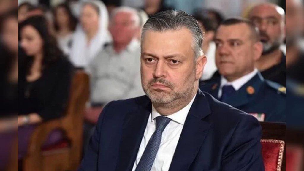 النائب هادي حبيش: لم نعد نتمنّى أن نكون نوابًا في هذه الأيام