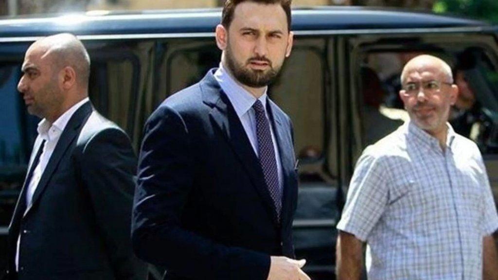 التقدمي الإشتراكي: النائب تيمور جنبلاط لم يزر دمشق والخبر عار من الصحة جملة وتفصيلا