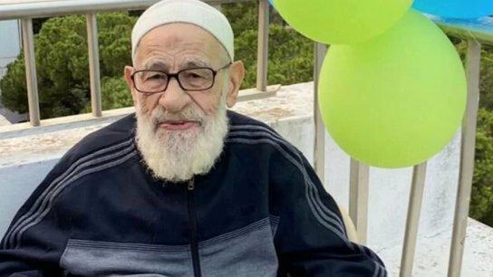 """بنت جبيل تفتقد """"شيخ المناضلين"""" الأب والصابر نمر الشيخ أسعد بزي"""