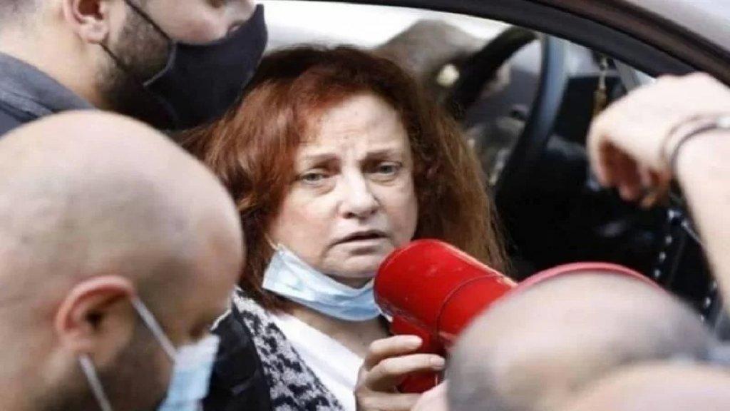 القاضي غسان عويدات أحال القاضية غادة عون على هيئة التفتيش القضائي لمنعها رفع الاختام عن شركة مكتف