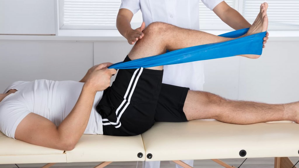 العلاج الفيزيائيّ مهنة نحو «الاندثار»؟