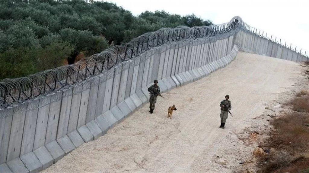 قوات الإحتلال الإسرائيلي أطلقت أعيرة نارية فوق آلية لبلدية عديسة