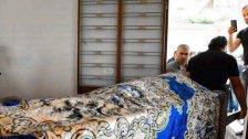الجنازات في بنت جبيل.. عودوا و احملوها على اكتافكم!
