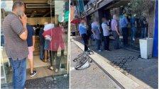 """بعد البنزين... """"طابور البن"""" جديد أزمات اللبنانيين!"""