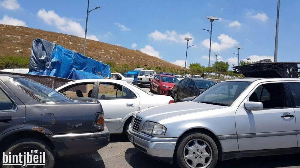 أبو شقرا: 140 محطة رفضت تسلم البنزين وعلى المعنيين الإسراع في حل الأزمة