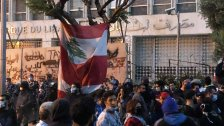 المصارف تنتظر تعليمات المركزي لسحب الـ400$ لكل مودع على سعر منصة الـ12000 ليرة لبنانية (اللواء)