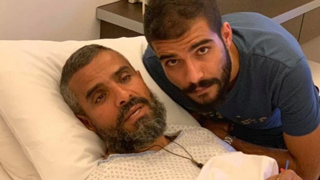 العثور على إبن الأب مجدي علاوي جثة داخل منزله في كسروان (MTV)
