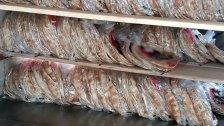 وزارة الإقتصاد: ارتفاع سعر ربطة الخبز بعد توقف المركزي عن دعم السكر.. أصبحت 3250 ل.ل. من المتجر إلى المستهلك!