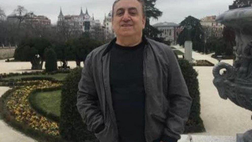 """رحيل ابن مدينة بنت جبيل المغترب """"جمال داغر"""" اثر اصابته بفيروس كورونا في فنزويلا"""