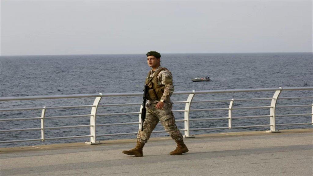 مؤتمر باريس لدعم الجيش: فقاعة هواء (الأخبار)