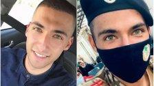 عائلة التلميذ الضابط حسين أمين: المعلومات المتداولة عن تسبب ابننا بحادث السير المأساوي في السعديات متناقضة ومفبركة