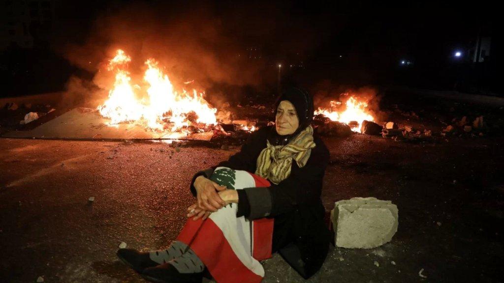 """في المرتبة 147 من أصل 163... """"مؤشر السلام العالمي"""": لبنان بمرتبة متأخرة جداً!"""