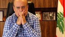 """وهاب: """"اننا على أبواب كارثة مع إتخاذ الرئيس المستقيل والمعتكف والحردان والغائب قراره بعدم التوقيع بدون مبرر يعني بدو ينتقم من كل الناس"""""""