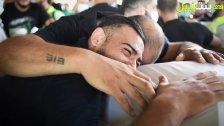 هكذا كان الوداع الأخير للعائلة المنكوبة والفاجعة التي هزت لبنان والعالم والتي قضت أثناء البحث عن مادة البنزين لاستقبال الوالد القادم من غربته وهذا ما قالوه لموقع بنت جبيل