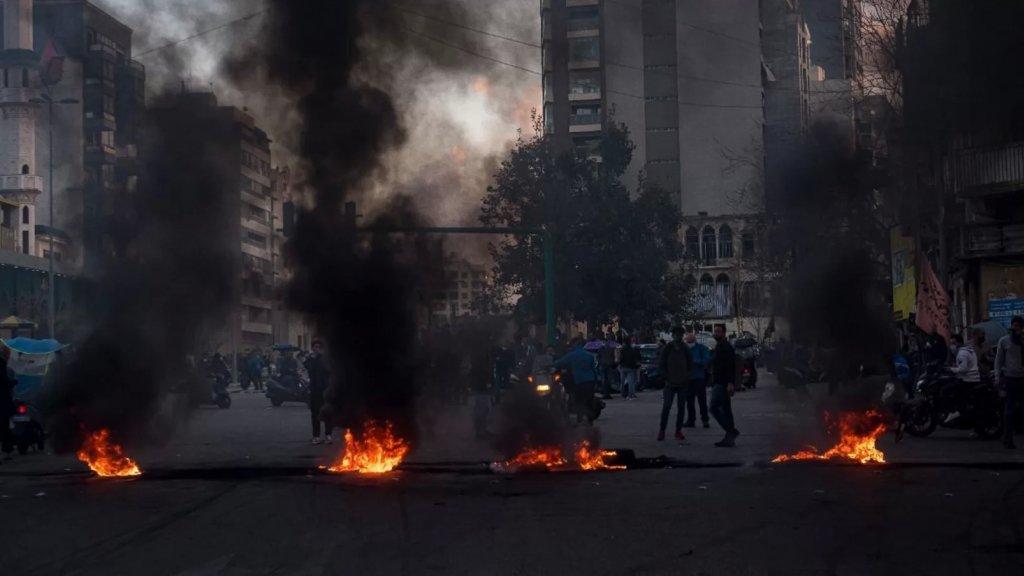 """الأجهزة الأمنية ترفع آخر التقارير: """"تحضّروا للإنفجار الكبير""""! (نداء الوطن)"""