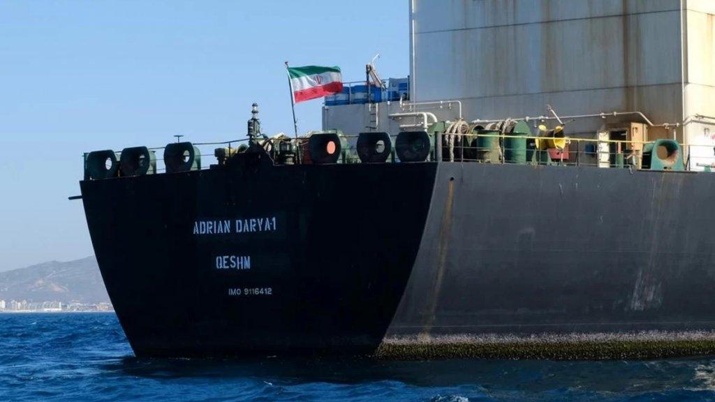 المديرية العامة للنفط: لم نتسلم أي طلب إجازة لإستيراد النفط من إيران