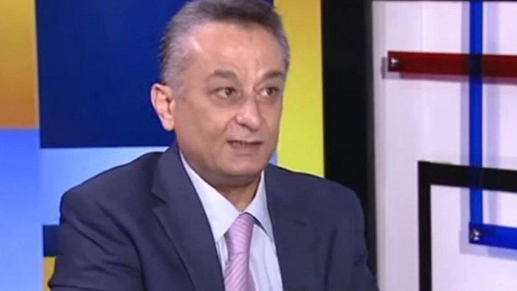 الكاتب والخبير الاقتصادي انطوان فرح: الدولار سيصل إلى 25 ألف ليرة