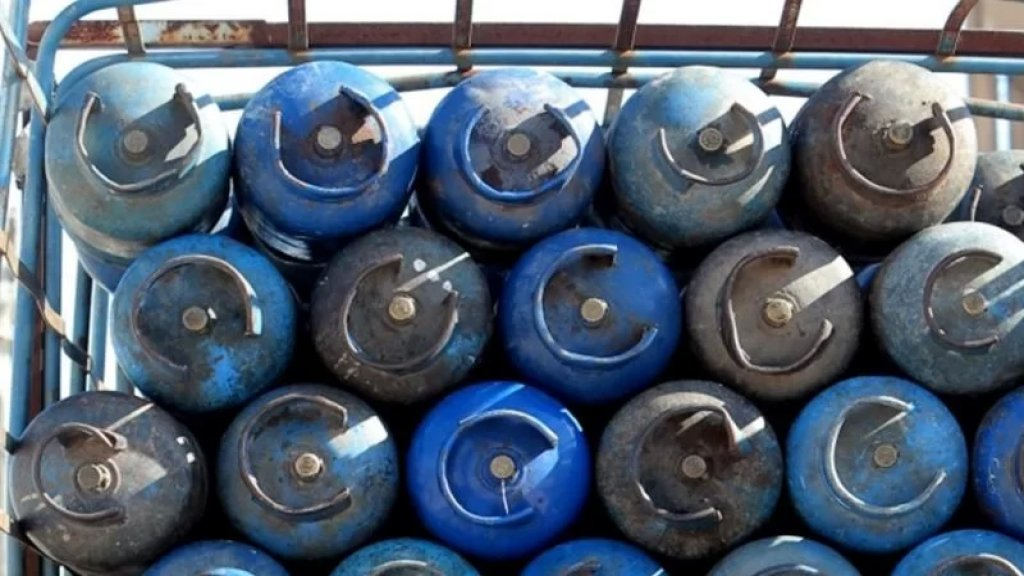 توقيف تعبئة قوارير الغاز للإستهلاك المنزلي بمحافظة بعلبك الهرمل والبقاع الغربي وراشيا (النشرة)