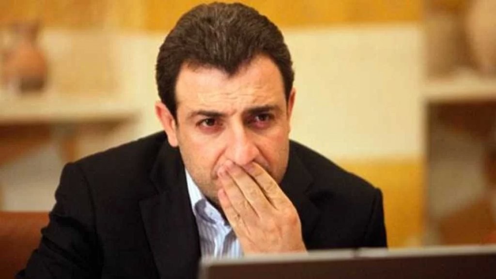 أبو فاعور: لا مطلب للحزب التقدمي الاشتراكي في تشكيل الحكومة إلا تشكيلها ولم تعد تعنينا الوزارات أمام هول ما يعانيه المواطن