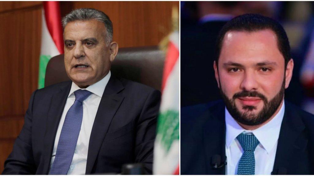 الصحافي علي حجازي: ما يقال عن توجه اللواء عباس ابراهيم للإستقالة غير صحيح بتاتاً
