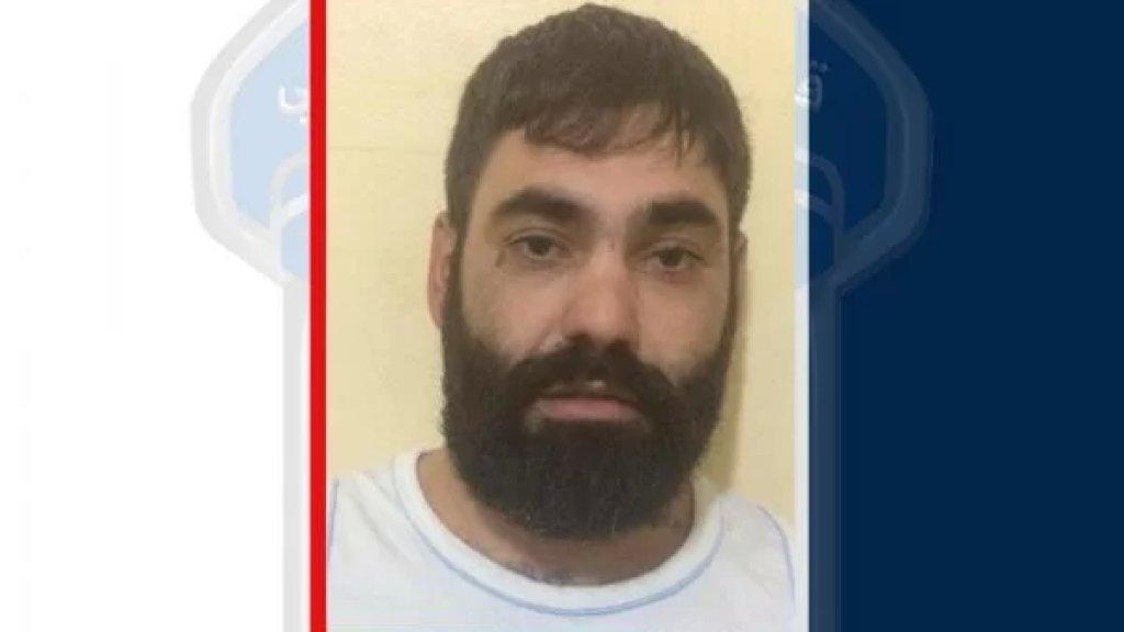 أقدم على عدة عمليات نشل وسلب وسرقة دراجات آلية ضمن محافظة جبل لبنان، هل وقعتم ضحية اعماله؟