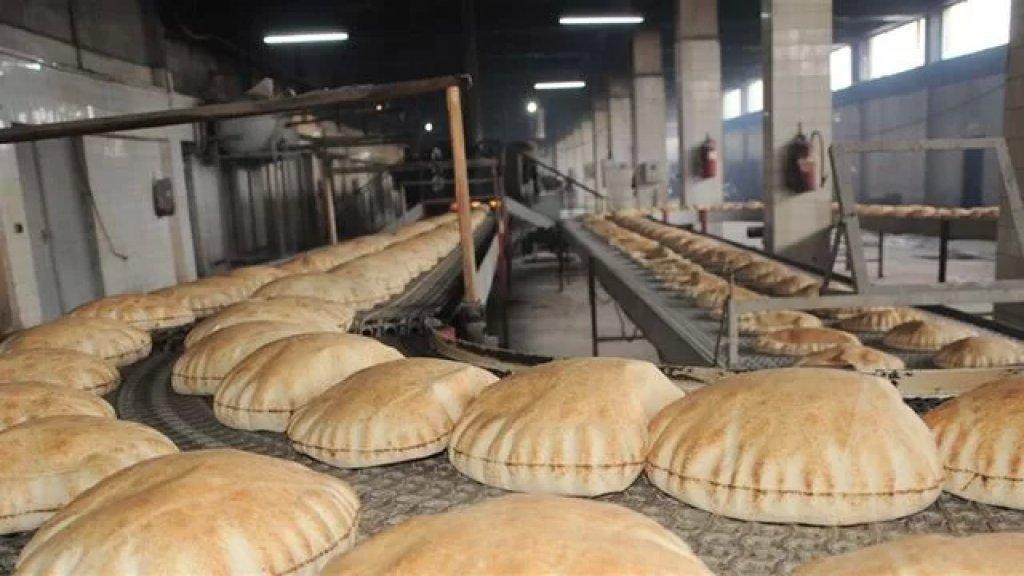 """نقيب أصحاب الأفران علي ابراهيم لـ""""النهار"""": سعر ربطة الخبز يمكن أن يرتفع نحو ألف ليرة بسبب ارتفاع أسعار المحروقات"""