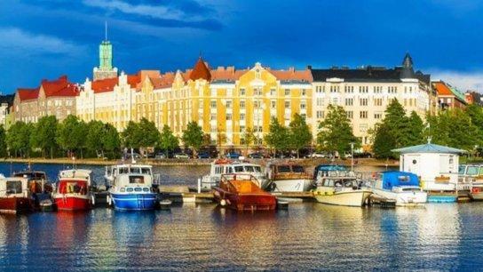 """فنلندا """"البلد الأسعد في العالم""""  يبحث عن مهاجرين!"""