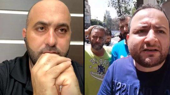بالفيديو/ موضوع جمعية بنين وآخر تطورات استدعاء مديرها الى التحقيق من قبل المدعي العام غسان عويدات