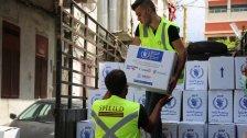 برنامج الأغذية العالمي أعلن تلقيه مساهمة 8.7 مليون دولار أميركي من حكومة كندا لتوسيع نطاق المساعدات الغذائية إلى اللبنانيين