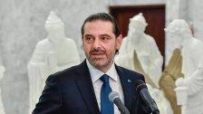 الصحافي جوني منيّر: المعلومات تفيد بأن الحريري اتخذ قراره بالإعتذار