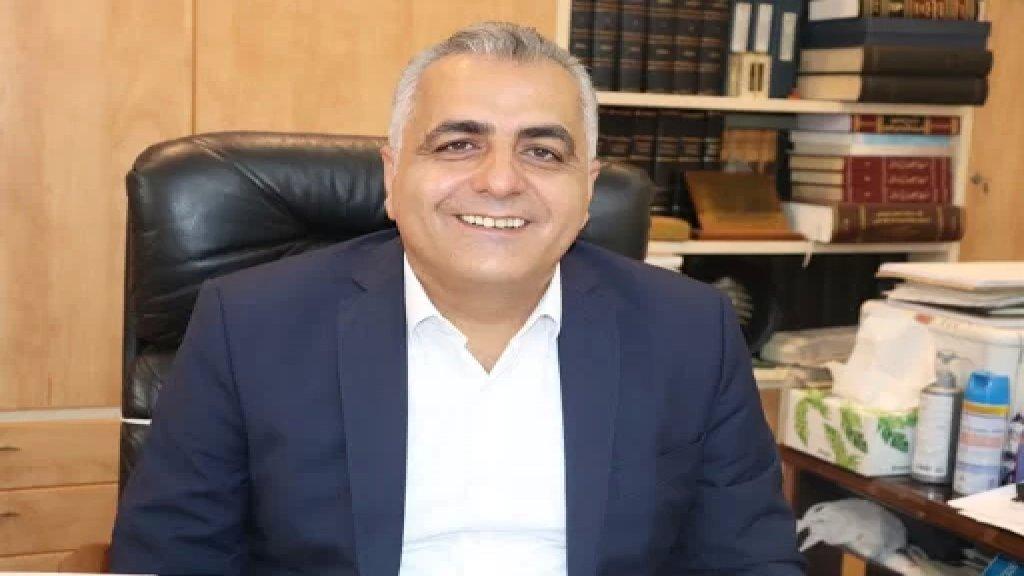المدير العام للصندوق الوطني للضمان الاجتماعي: حق اللبنانيين برعاية صحية لائقة خط أحمر لن نسمح بتجاوزه