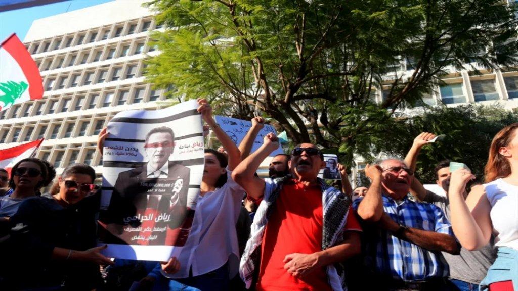 رجل الأعمال طلال أبو غزالة يدّعي على سلامة: يتواطأ مع المصارف ويخفي إفلاسها! (الأخبار)