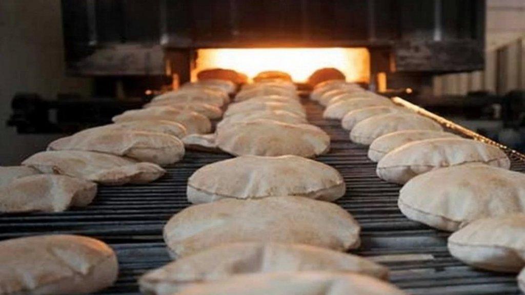 وزارة الاقتصاد ترفع سعر ربطة الخبز من جديد:  3750 في الفرن و4000 في المتجر