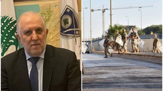 وزير الداخلية: أحداث طرابلس مُتوقّعة... ولا دليل على طابور خامس