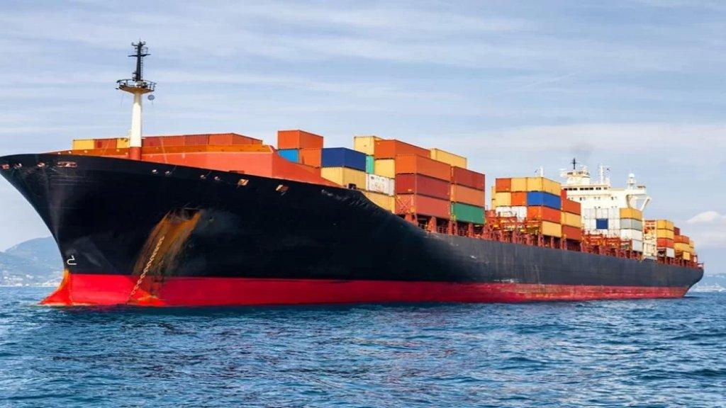 اشتعال نيران في سفينة شحن إسرائيلية شماليّ المحيط الهندي