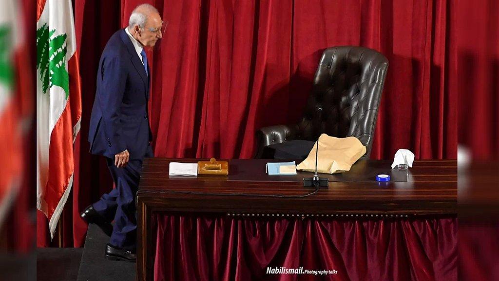 الرئيس بري عن قرار البيطار: نحن مع تطبيق القانون مئة في المئة