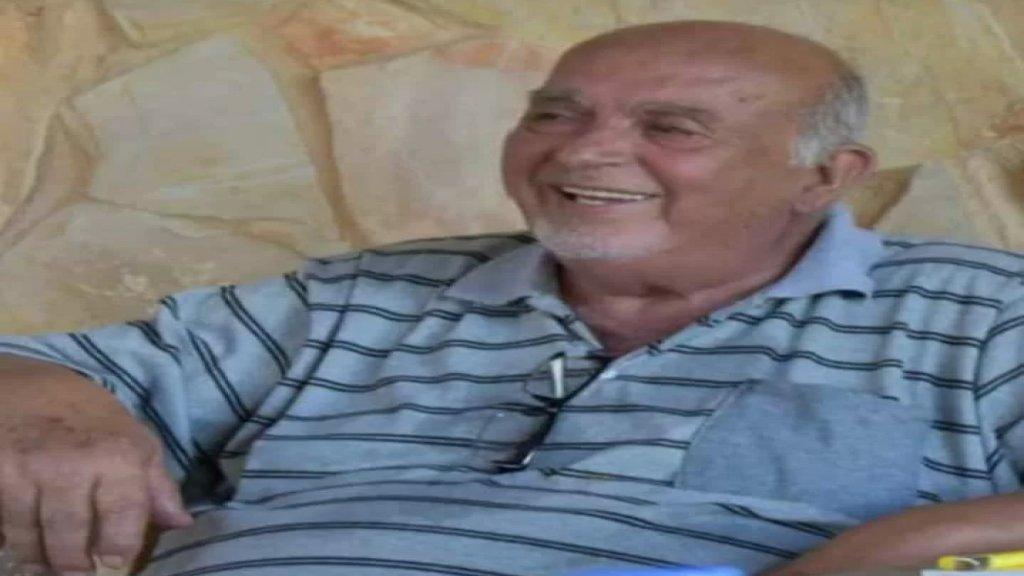 الحاج حسن محمد عقيل شعيتو (أبو رضوان) - رئيس بلدية الطيري الأسبق - في ذمة الله