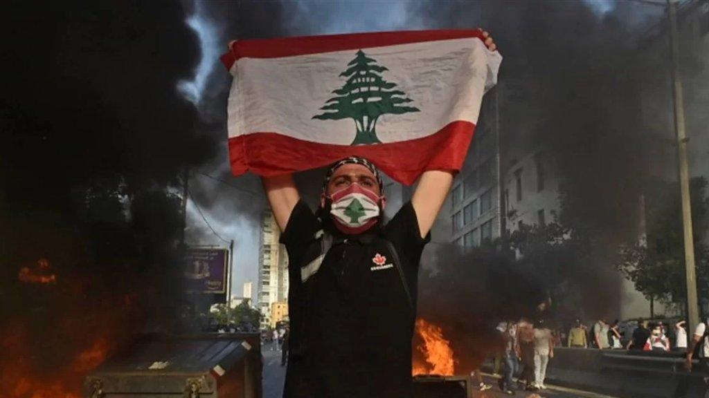 """صحيفة """"إندبندنت"""" البريطانية: لا يمكن للعالم تجاهل الأزمات في لبنان فالثمن فادح"""